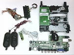 B14031114KIT Complete board kit for Seiki SE24FY27-D