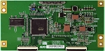 55.31T03.072  T-Con board for Memorex MLT3221