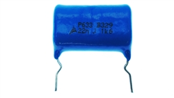 Capacitor .022uF at 1.6 KV High Pulse for EAY62609701 LG Model 50PM4700-UB