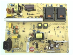 Vizio TV Model E421VO Power Supply Board Part Number 0500-0405-1330