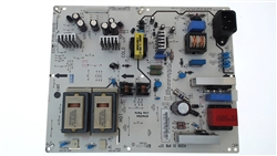 Vizio TV Model E371VL Power Supply Board Part Number 0500-0412-1310