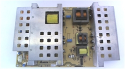 Vizio TV Model  GV47LHDTV10A Power Supply Board Part Number 0500-0507-0260