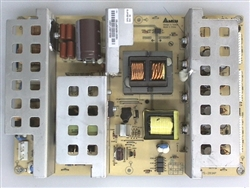 VIZIO TV Model VU42L Power Supply Board Part Number 0500-0507-0331