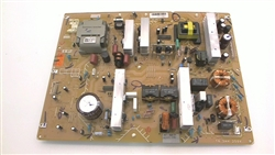 1-1494-684-C POWER SUPPLY SONY KDL-40SL140