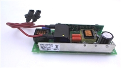 SONY TV Model KDF-55WF655 Ballast Board Part Number 1-468-875-11