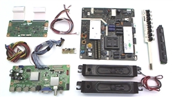 1206H1185A-KIT Sharp complete board kit for LC40LE431U