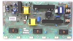 Dynex TV model DX32L130A10 Power Supply Board Part Number 123187
