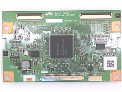 SANSUI TV Model HDLCD3212A T-Con Board Part Number 19100151