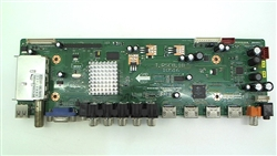 RCA TV Model 46LA45RQ Main Board Part Number 1B1I2076