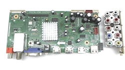 ELEMENT Model ELCFW326 Main Digital Board Part 1B1K2905