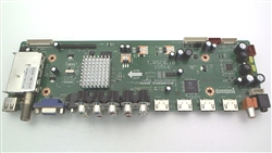 Westinghouse VR5525Z Main Digital Board Part 1B2A0045