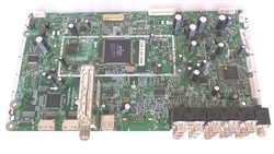 Sanyo TV Model DP42740 Main Audio Video HDMI Tuner Input Board Part Number 1LG4B10Y06900.J4HE