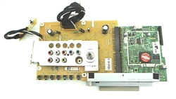 Sanyo TV Model FVM3902 Main Board Part Number 1LG4B10Y0880A.Z6SF