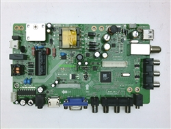 24GE01M3393LNA20-A4 Main board for RCA LED24G45RQ