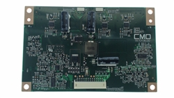 oCOSMO TV Model CE3201-H3LE4 LED Driver Board Part Number 27-D045557