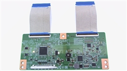 Sceptre TV Model X325BV-FHD T-Con Board Part Number 35-D059464