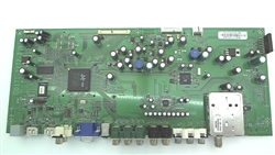Vizio VW32L Main Digital Board Part Number 3632-0142-0150