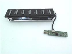 Vizio M470SL IR-Switch Assembly Part Number 3632-0172-0189
