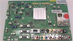 3632-0872-0395 MAIN DIGITAL BOARD VIZIO SV370XVT