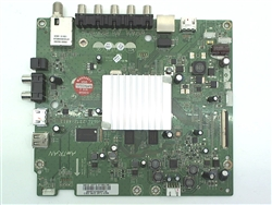 Vizio TV Model E320i-A0 Main Board Part Number 3632-2072-0150