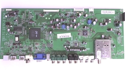 3637-0022-0395  MAIN BOARD VIZIO  VW37HDTV10A