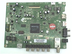 Vizio TV Model E370-A0 Main Board Part Number 3637-0922-0150