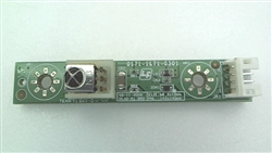 Vizio TV Model VX32LHDTV10A IR Sensor Part Number 3642-0022-0189