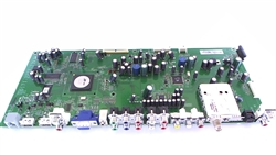 Vizio TV Model VX42LHDTV10A Main Board Part Number 3642-0232-0150