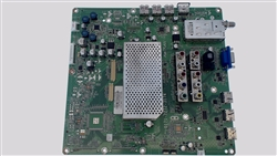 Vizio TV Model M420NV Main Audio Video Board Part Number 3642-1002-0150