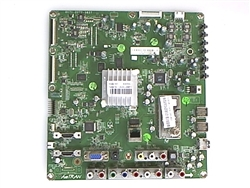 VIZIO TV Model E422VL Main Audio Video HDMI Tuner Input Board Part Number 3642-1352-0150