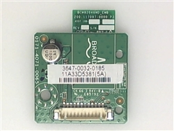3647-0032-0185 BLUETOOTH BOARD VIZIO SV422XVT