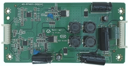 TCL Model LE42FHDE5300TAAA LED Panel Driver Board Part Number 40-RT4611-DRB2XG