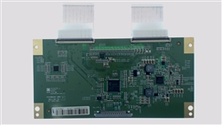 Haier TV Model LE46A2280 T-Con Board Part Number 44-977