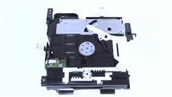 SANYO TV Model DP32671 DVD Mechanism Part Number 573113339816