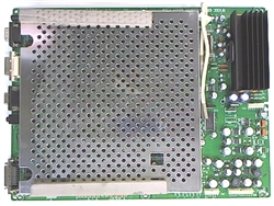 6870VM0451B MAIN DIGITAL BOARD MITSUBISHI PD4225