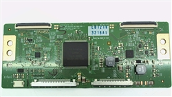 Panasonic TV Model TC-L55ET60 T-Con Board Part Number 6871L-3218A