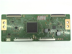 Panasonic TV Model TC-L50ET60 T-Con Board Part Number 6871L-3270A