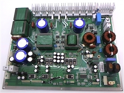 Vizio Model P50HDTV20A Power Supply Board Part Number 6871QIH001A