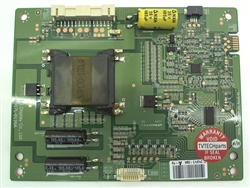 Panasonic TV Model TC-L50ET60 LED Driver Board Part Number 6971L-0139A