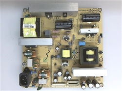 INSIGNIA TV Model NS-LCD42HD-09 Power Supply Board Part Number 715T2802-1