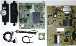 75038343-KIT Toshiba 50L3400U Complete board kit