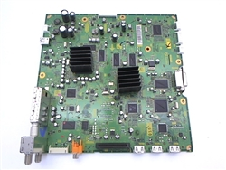 934C260001 Main Digital Board for MITSUBISHI WD-73734