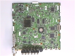 MITSUBISHI TV Model WD65735 Main Digital Board Part Number 934C282001