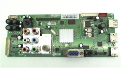 Coby TV Model LEDTV3916 Main Board Part Number A12112760-0A07103