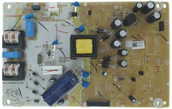 Emerson TV Model LE390EM4 Power Supply Board Part Number A31M0MPW-001