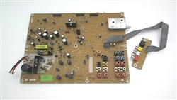A8AGAMPS  POWER SUPPLY SYLVANIA LC370SS9