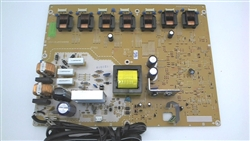 A8AGAMUT POWER SUPPLY SYLVANIA LC370SS9