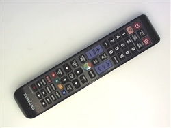 AA59-00748C Remote Control for Samsung Televisions