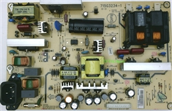 ADTV8NE1AC9 Power supply board for Insignia NS-L37Q-10A