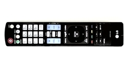 AKB72914003 Remote Control for LG TV model 42LE5400-UC